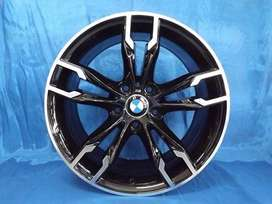 BMW M6 RING-18X85-95-HOLE-5X120-ET-35
