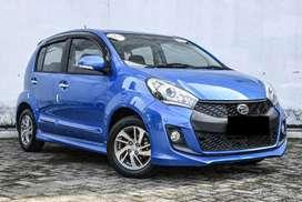[Bayu] Daihatsu New Sirion D 1.3 AT 2015 #jaraktempuhistimewa #mobil88