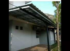 Canopy outdoor steel sc#232