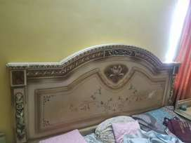 BED ROOM SETS Almirah Dressing table show case