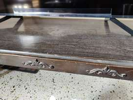 Original Teak Wood Table for Multipurpose Utility
