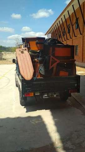 Jasa angkut barang Lintas kota Istiqomah 00