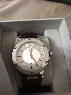 GC watch for sale