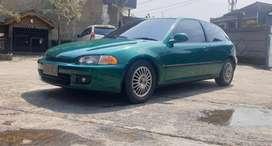 Honda civic estilo sr3 94 original