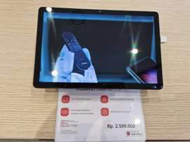Huawei tablet matepad T10s