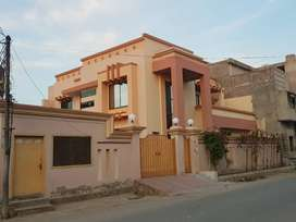 Upper portion for rent. 1 kilometers on canal express