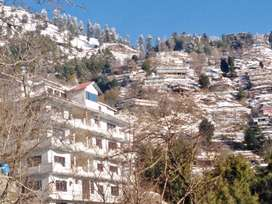 Portions for sale in Ayubia Road Murree