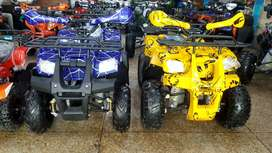 Hammer 110 cc geep quad atv bike 4 sale delivery all pak