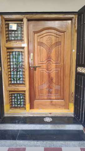 1 BHK for Rent in A.P.H.B Colony