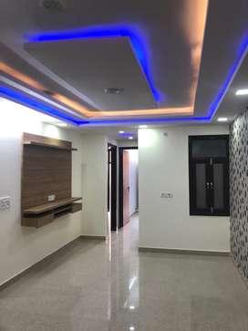 3bhk independent flat in dwarka morh