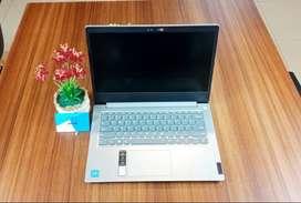 Laptop Lenovo Ideapad celeron RAM 4gb SSD 256GB Baru BNIB