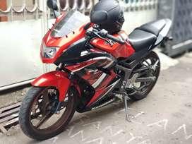 Ninja 150 KRR thn 2014