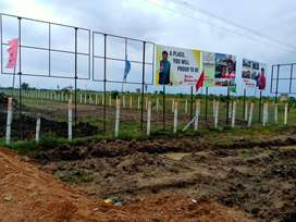 DTCP Approved Open plots for sale at Warangal Highway- Highway Area