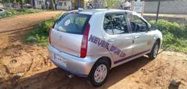 Good condition car with comprehensive insurance