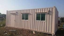 Godowns halls/Living Containers and Resort Extension Storage Container