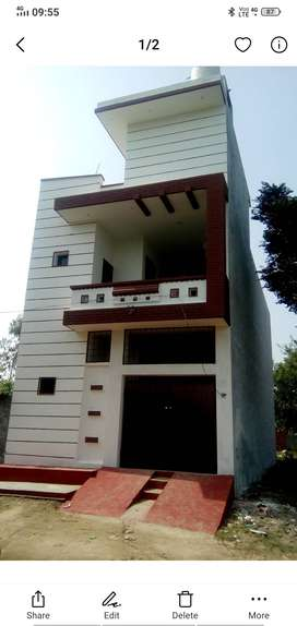Room on rent available on GT road near LPU