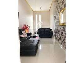 Rumah di Tamansari Hill Sambiroto Semarang