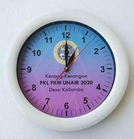 Cetak Jam bandar Lampung