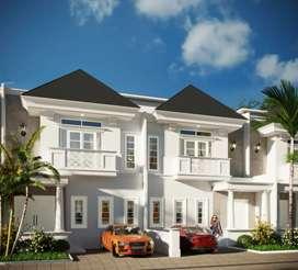 Dijual Rumah Medan - De Samera - Medan Baru