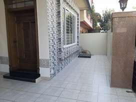 10 Marla Brand new Double Story House For Sale In Soan Garden