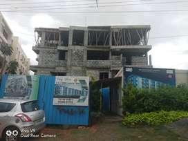 Beautiful apartment for sale in Chikkabellandur