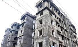 2 Bhk flat in Dagapur