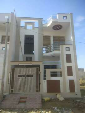 North facing 3 bedroom individual house for sale in good location
