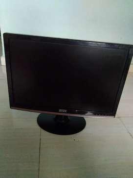 Intex computer monitor