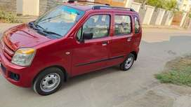 Maruti Suzuki Wagon R 2006-2010 LXI Minor, 2009, Petrol