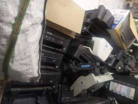 Printer and system solutions