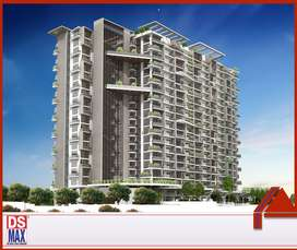3 BHK Apartment for Sale in DS-Max Skycity, Thanisandra60,00,378