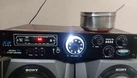 3055 Trac 5000 wait new amp