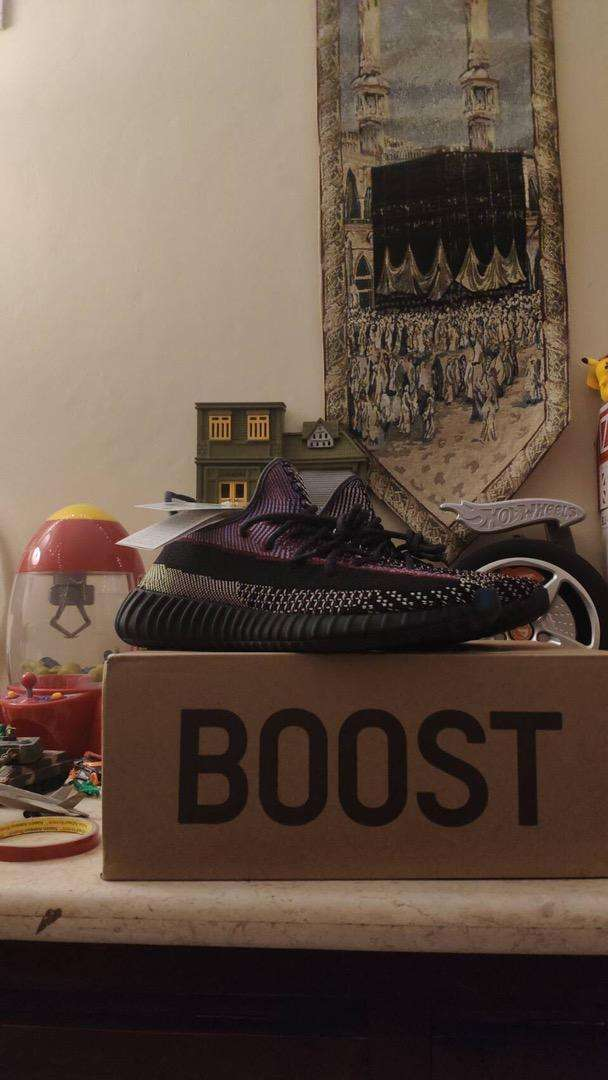 Adidas yeezy 350 v2 yecheil 0
