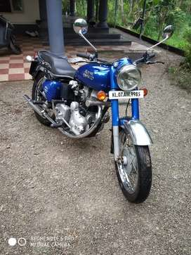 Well maintained royal Enfield