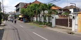 Tanah Prem Jalan Utama Pulau Batanta Teuku Umar Dekat Imam Bonjol Kuta