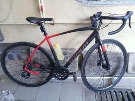Sepeda Balap Element