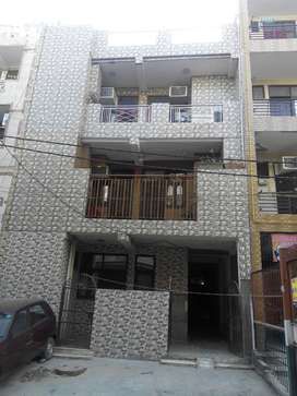 3 BHK Builder flat for sale