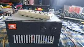2.1 high power amplifier
