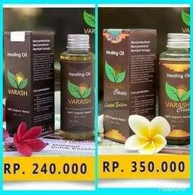 Minyak Varash healing oil