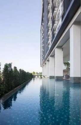 Breeze apartemen lokasi di pusat bisnis bintaro Type Studio