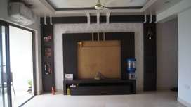 3bhk Semi-furnished Flat for Immediate sale