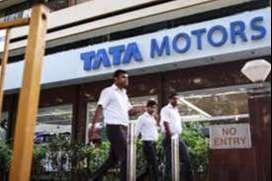 Urgent Hiring in TATA Motors Company