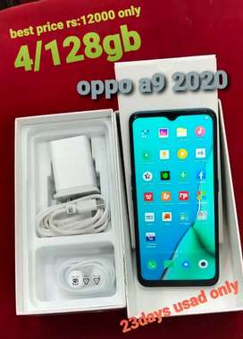 A9 2020 buber offer