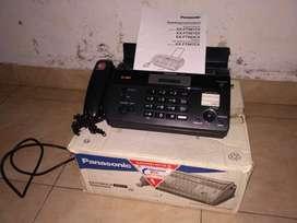 di jual mesin fax