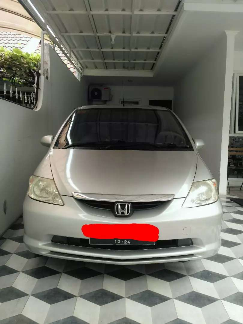 Honda City 2005 (rapi, nego tipis, serious buyer) 0