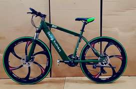 Brand New BH27 Cycle