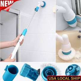 Floor Tiles and house Cleaning Brush Rechargeable