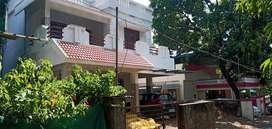 KANIMANGALAM, Thrissur, 5 cent, 2300 sqft, 4 BHK, 90 Lakh Negotiable