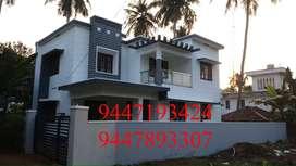 New house  at Kozhikode -Kunnamangalam Price:85 Lakhs,
