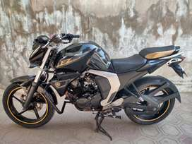 Yamaha FZ-S Virsion 2.0 (12/2014)